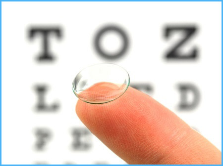contact lenses Harford and Cecil County