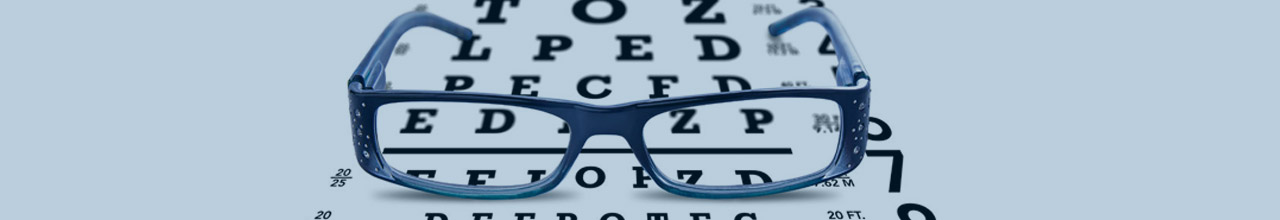 Harford County eye exams